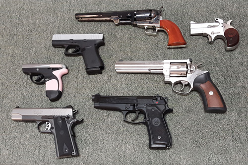 Gun Sales in Detroit, MI   New and Used Guns for Sale